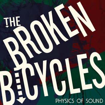 Physics Of Sound cover art