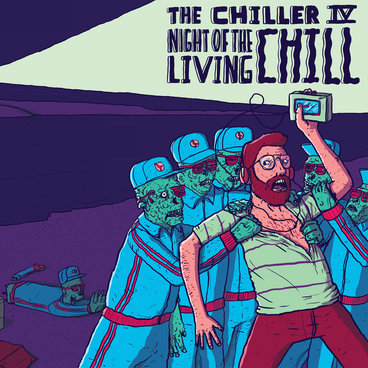 The Chiller IV: Night Of The Living Chill main photo