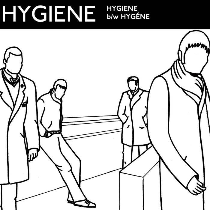 Hygiene cover art