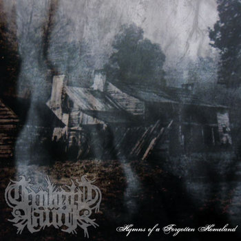Hymns of a Forgotten Homeland cover art