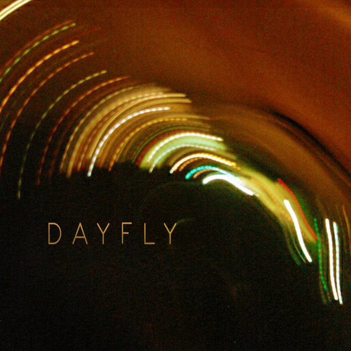 DayFly cover art