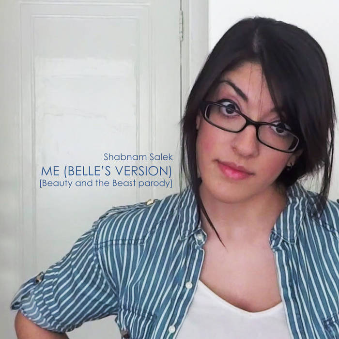 Me (Belle's Version) cover art