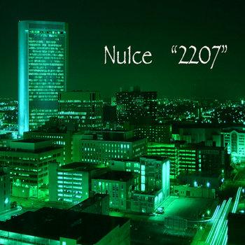 Room 2207 cover art