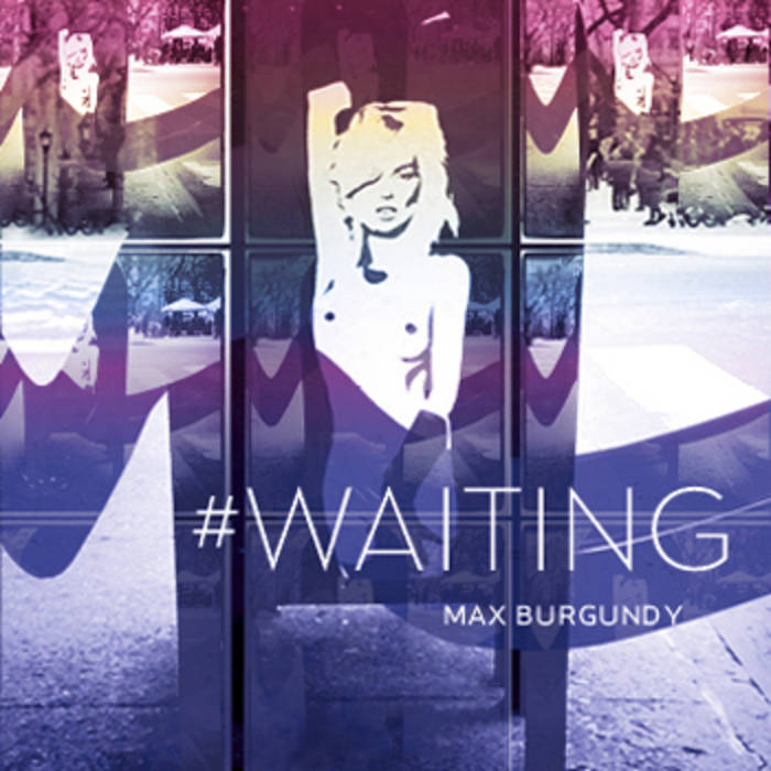 #Waiting cover art