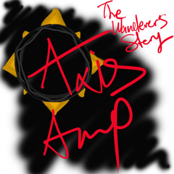 The Wanderer's Story cover art