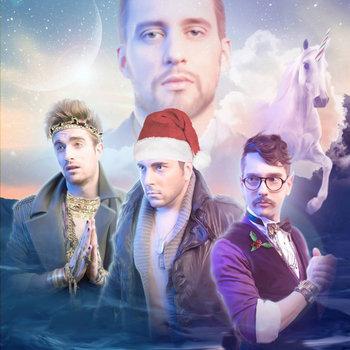 Rock ton Noël cover art