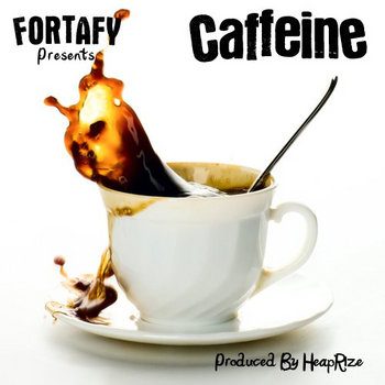 CAFFEINE cover art