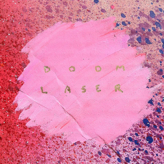 Doom Laser cover art