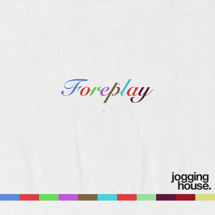 Foreplay cover art