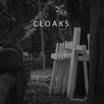 CLOAKS (single) cover art