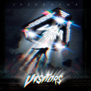 Visitors cover art