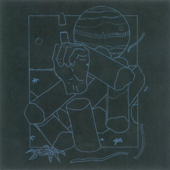 RS2090 / Mooninite cover art