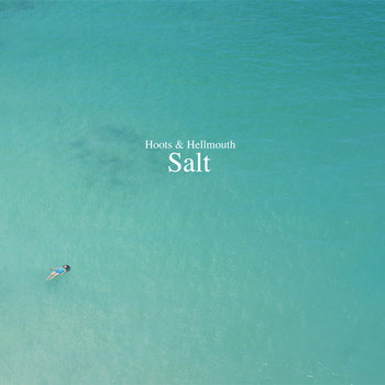 Salt cover art