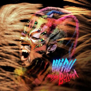 MIAU cover art