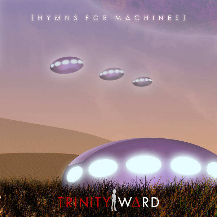 Hymns for Machines cover art