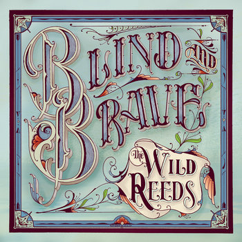 Blind and Brave cover art