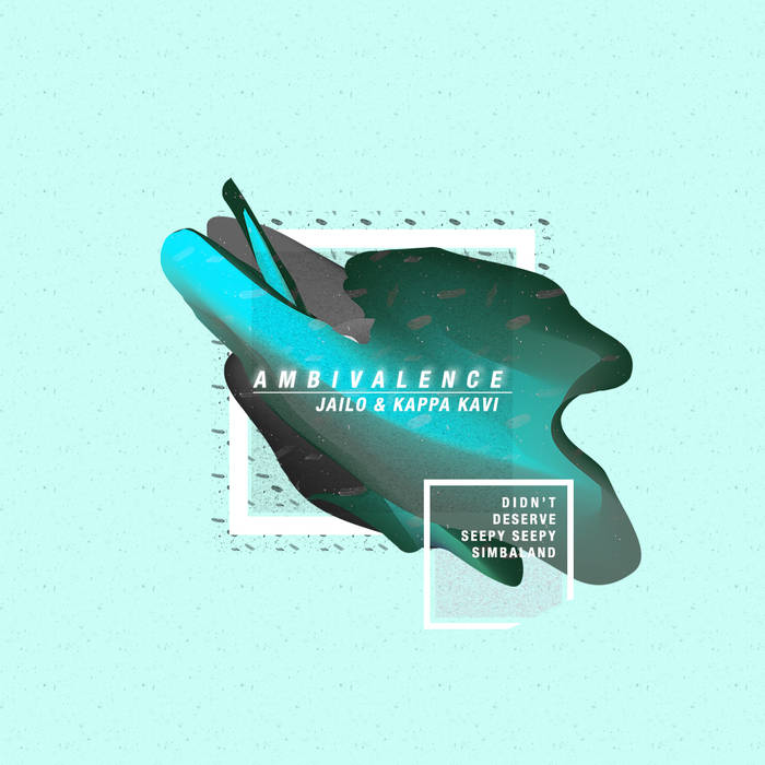 Ambivalence EP cover art
