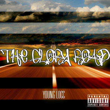The Glory Road (Prod. By Shemar) cover art