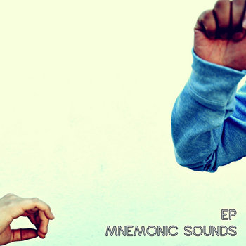 Mnemonic Sounds EP cover art