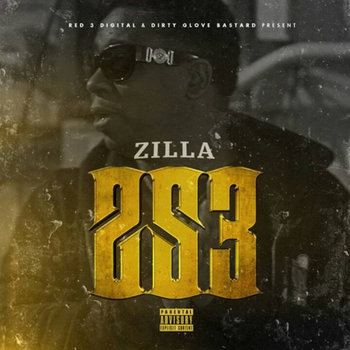 Zilla Shit 3 (The Story) cover art