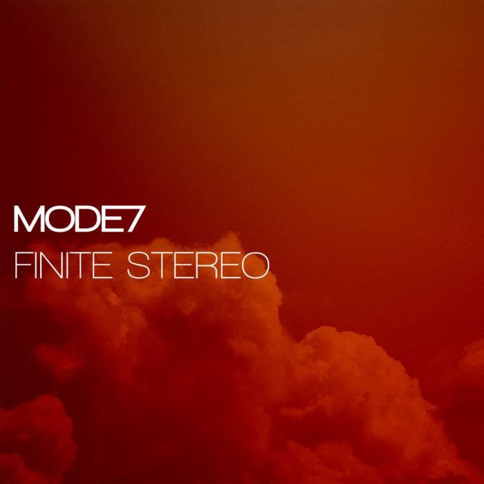 FINITE STEREO cover art