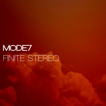 FINITE STEREO cover art