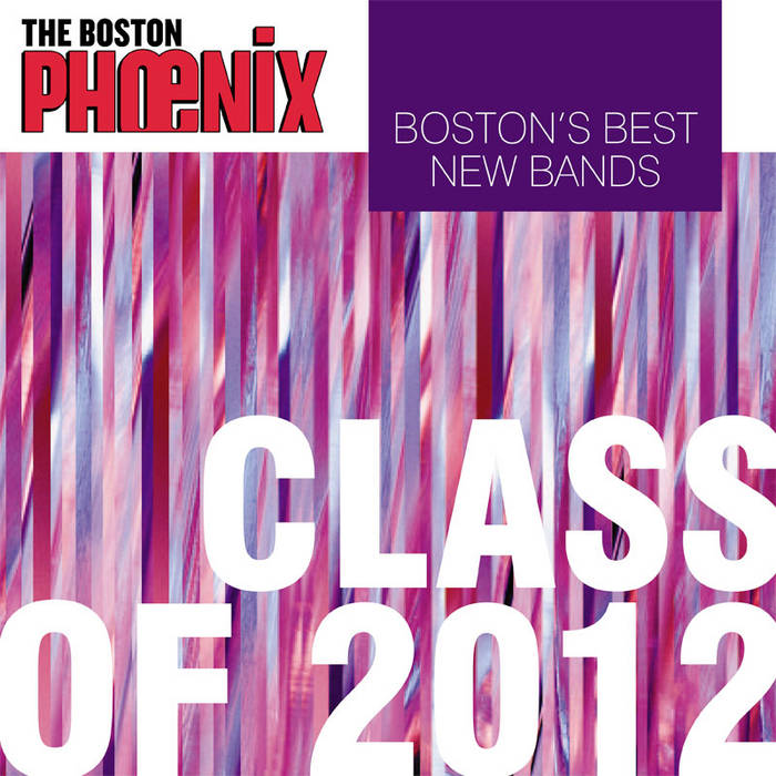 Class of 2012 cover art