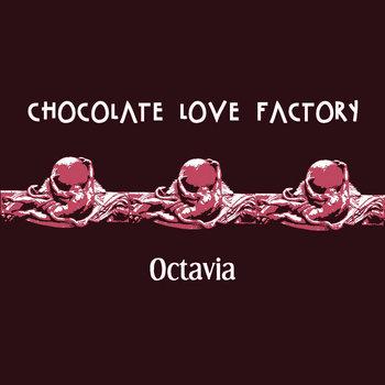 Octavia cover art