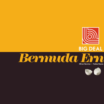 Big Deal (demo) cover art