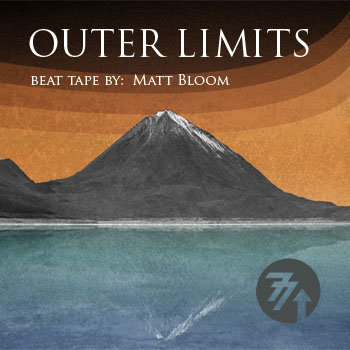 Outer Limits cover art