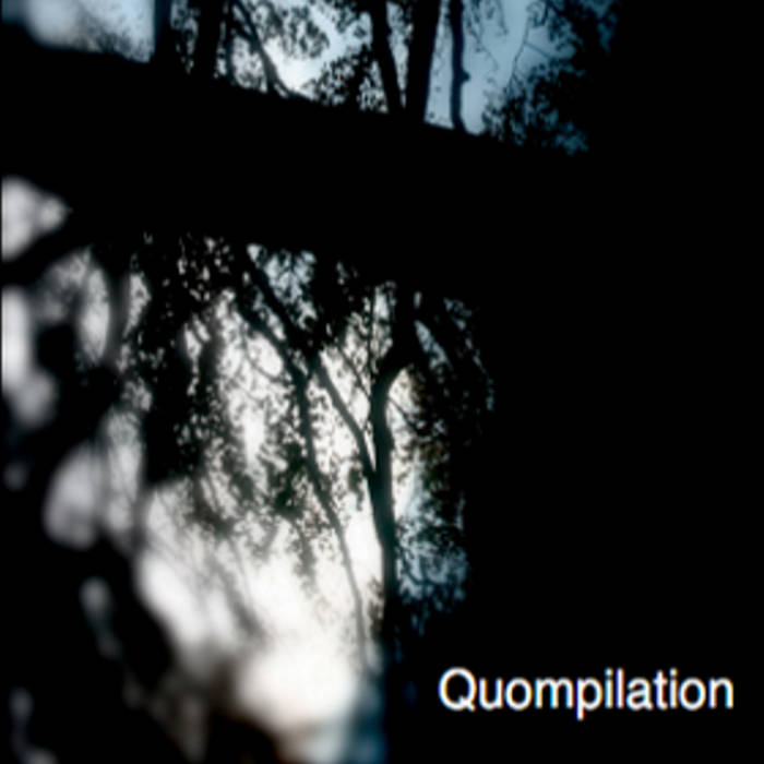 Quompilation #1 cover art