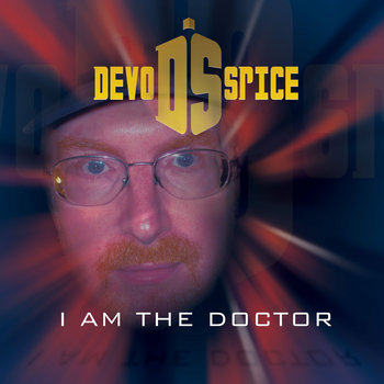 I Am The Doctor cover art