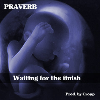 Waiting For The Finish (Digi-Single) cover art