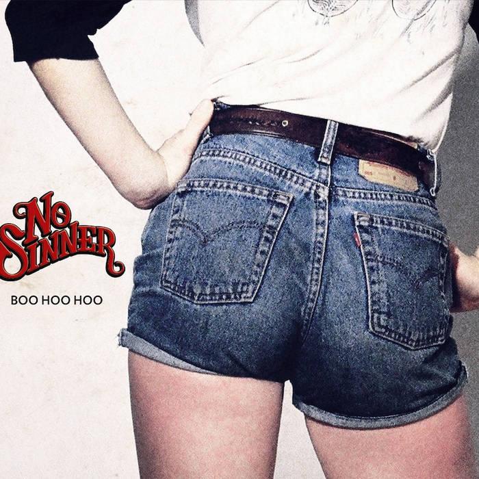 Boo Hoo Hoo cover art