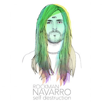 Navarro - Self Destruction cover art