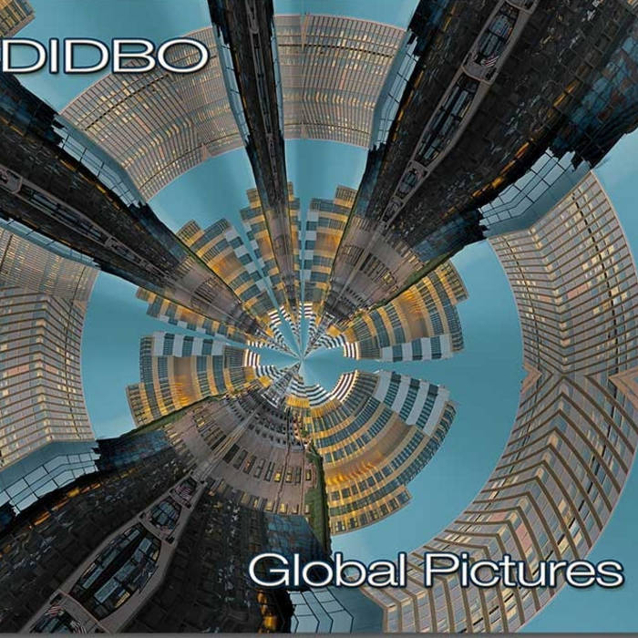 Global Pictures cover art