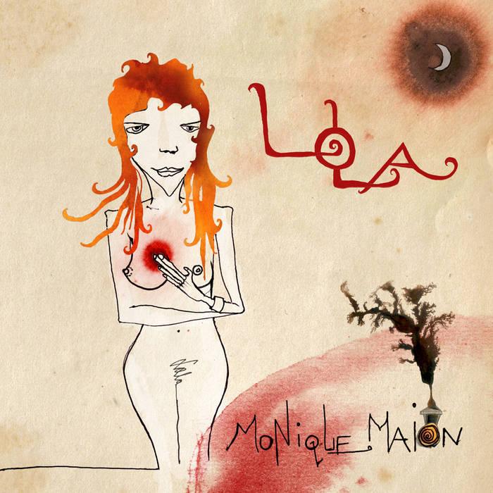 Lola cover art