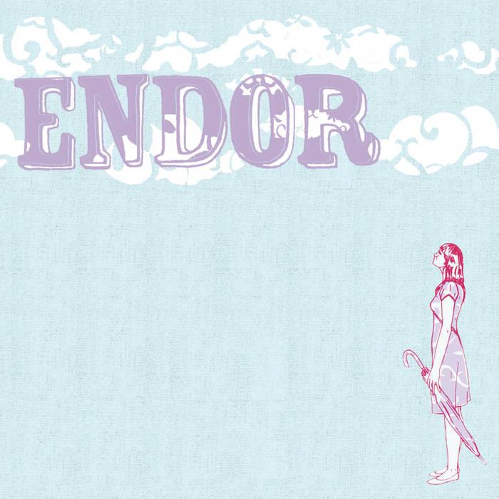 Endor cover art