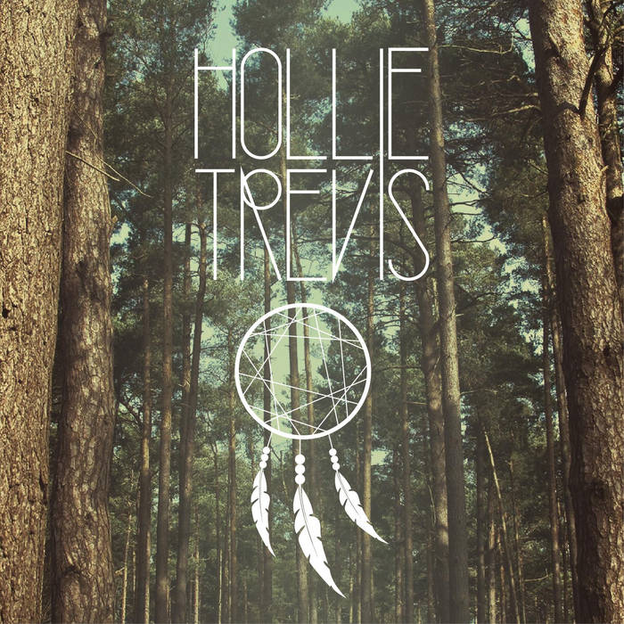 Hollie Trevis cover art