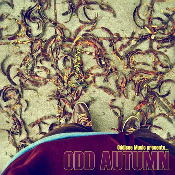 Odd Autumn cover art