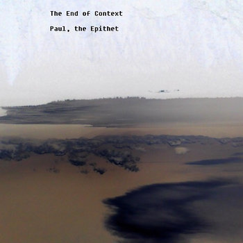 The End of Context cover art