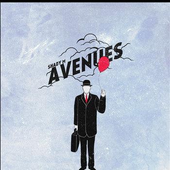 Avenues cover art