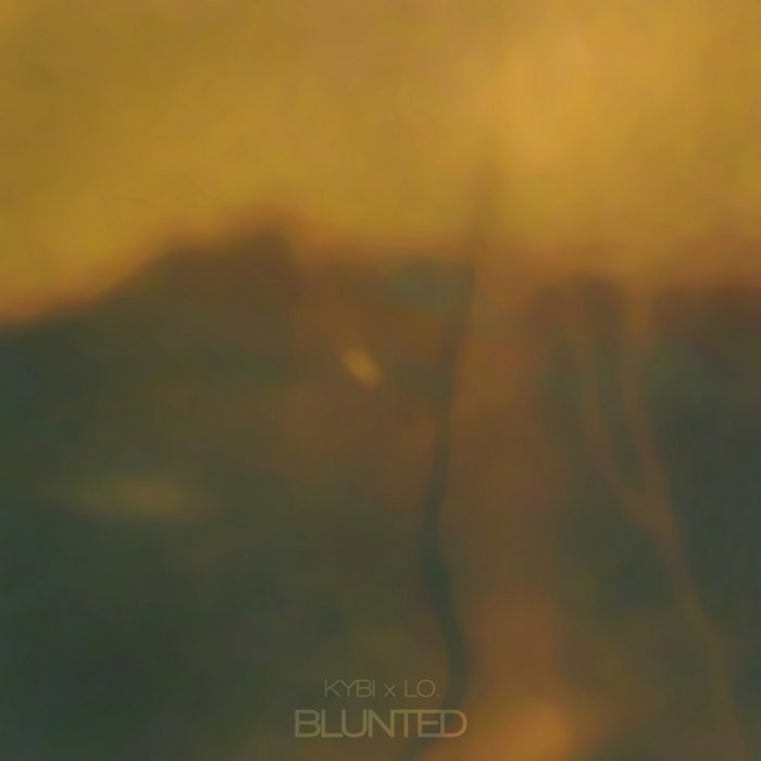 BLUNTED cover art