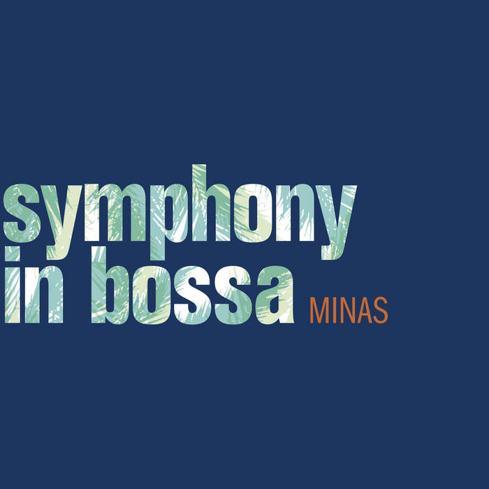 Symphony in Bossa cover art