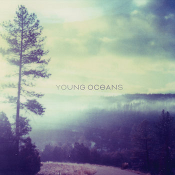 Young Oceans (2012) cover art