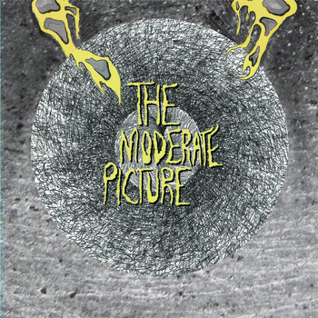 The Moderate Picture cover art