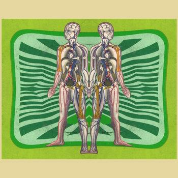 Muzika Electronic cover art