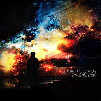 Come Too Far cover art