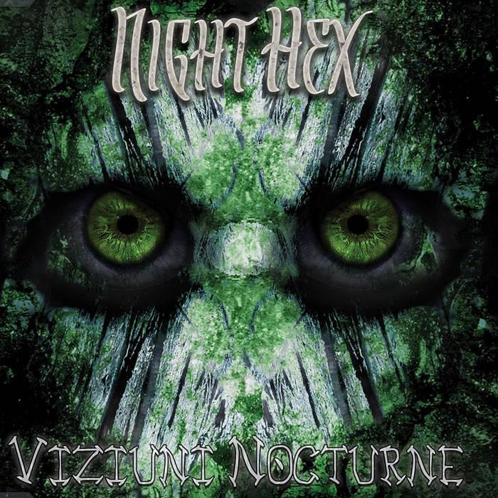 Night Hex - Viziuni Nocturne cover art