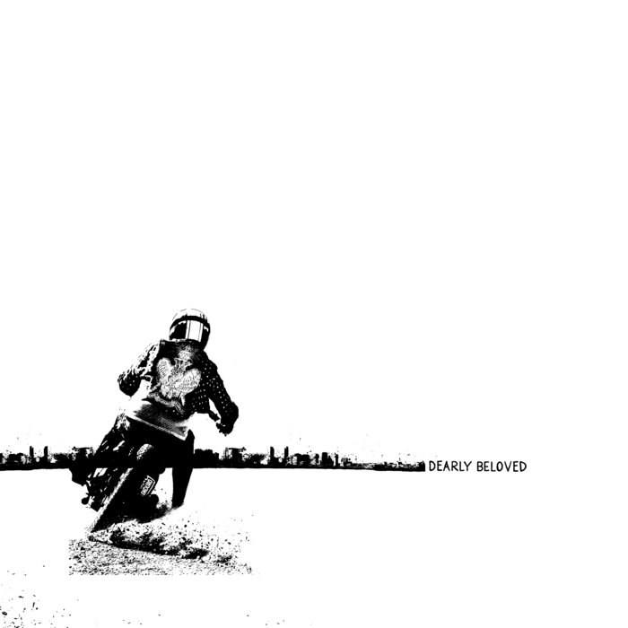 'ENDURO' cover art